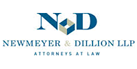 Newmeyer & Dillion LLP
