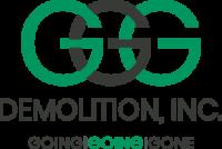 GGG Demolition, Inc.