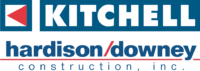 Kitchell & hardison/downey construction, inc.