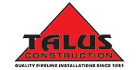 Talus Construction, Inc.