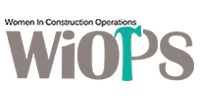 "WiOPS ""Women in Construction Operations"""