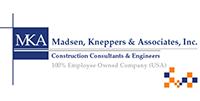 Madsen, Kneppers & Associates, Inc.